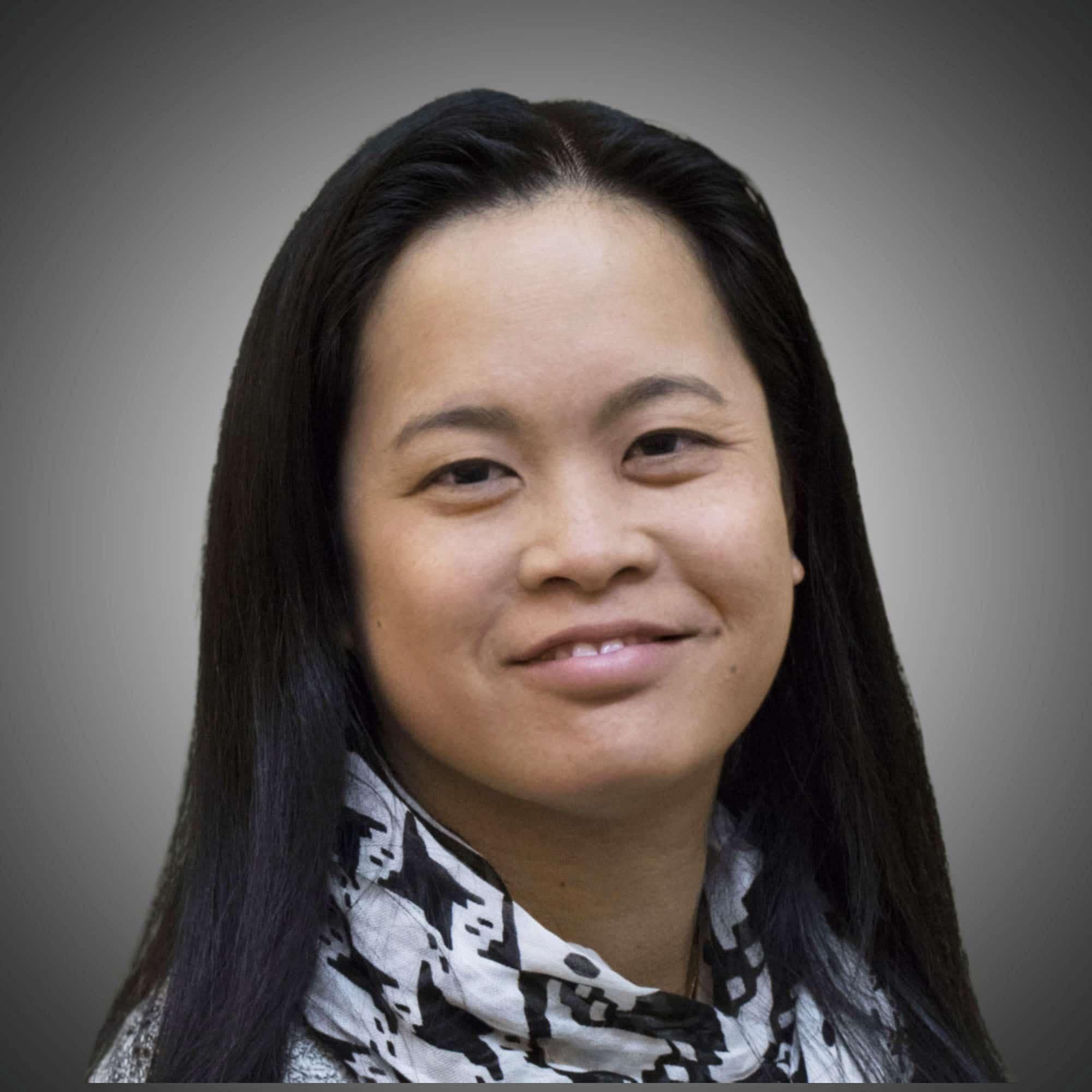 Elaina Wong